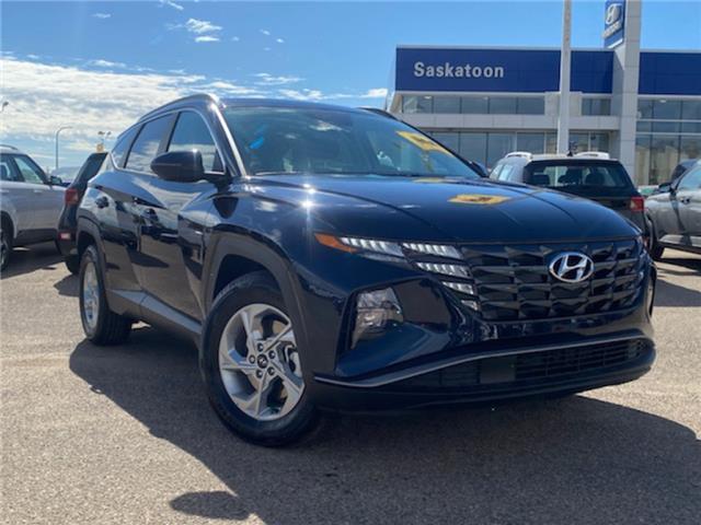 2022 Hyundai Tucson Preferred (Stk: 60060) in Saskatoon - Image 1 of 12