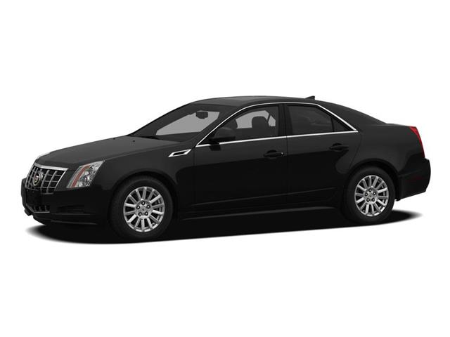 2012 Cadillac CTS Performance Collection (Stk: P9-64940) in Burnaby - Image 1 of 1