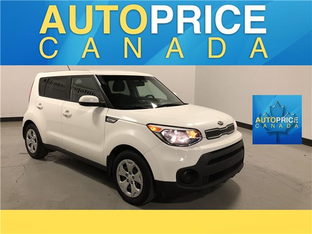 2019 Kia Soul LX (Stk: W3100A) in Mississauga - Image 1 of 25
