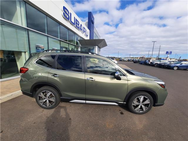 2020 Subaru Forester Premier (Stk: 30443A) in Thunder Bay - Image 1 of 12