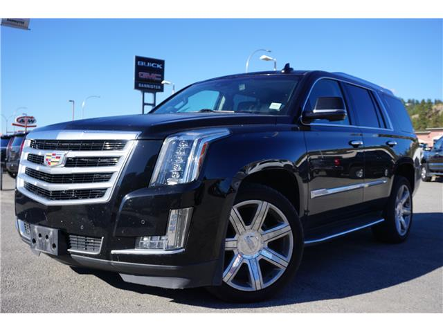 2016 Cadillac Escalade Premium Collection (Stk: 21-1062A) in Kelowna - Image 1 of 13