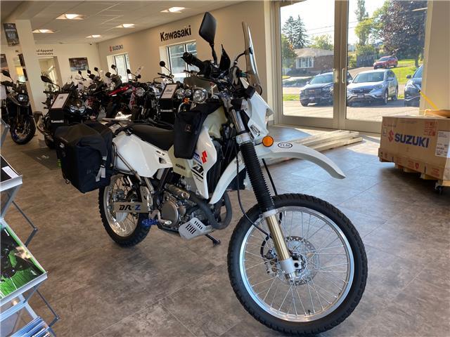 2019 Suzuki DR-Z400  (Stk: ) in Sault Ste. Marie - Image 1 of 10