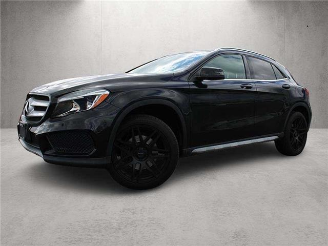 2016 Mercedes-Benz GLA-Class Base (Stk: H21-0040P) in Chilliwack - Image 1 of 9