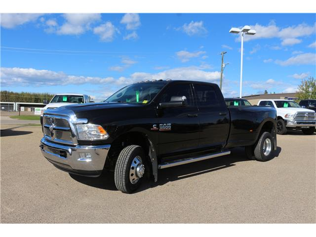2016 RAM 3500 SLT (Stk: MP163) in Rocky Mountain House - Image 1 of 30