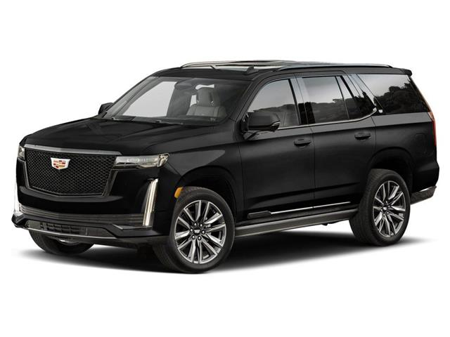 2021 Cadillac Escalade Sport (Stk: R433497) in Newmarket - Image 1 of 3