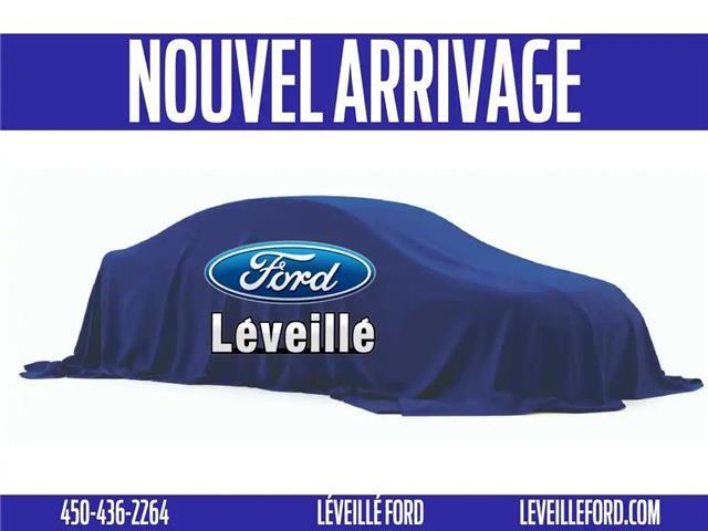 2019 Ford F-150 XLT (Stk: W1660) in Saint-Jérôme - Image 1 of 1