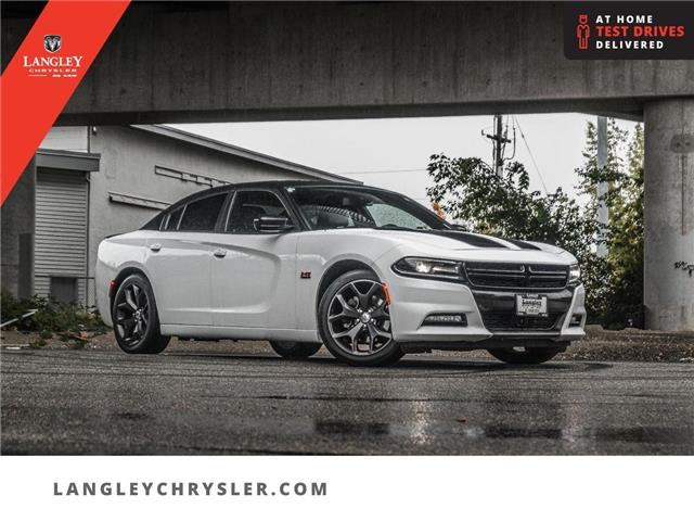 2017 Dodge Charger R/T (Stk: LC0973) in Surrey - Image 1 of 22