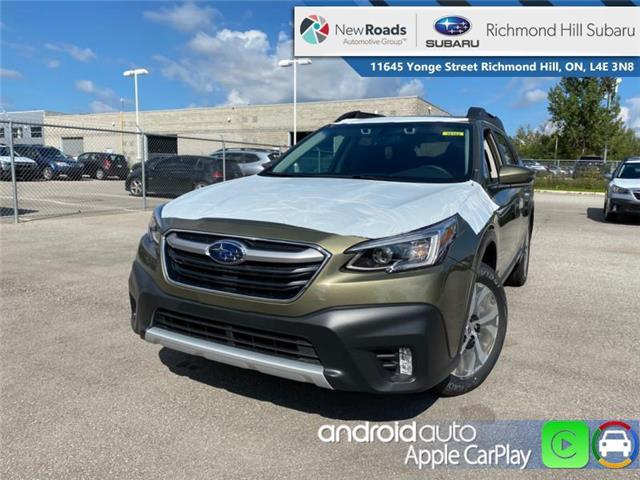 2022 Subaru Outback Limited (Stk: 36162) in RICHMOND HILL - Image 1 of 23