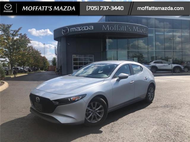2019 Mazda Mazda3 Sport GS (Stk: P9533A) in Barrie - Image 1 of 21
