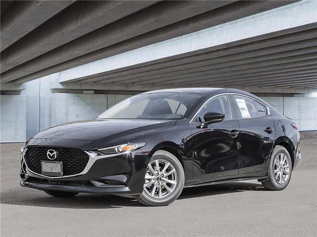 2021 Mazda Mazda3 GX (Stk: 21-0763T) in Mississauga - Image 1 of 23