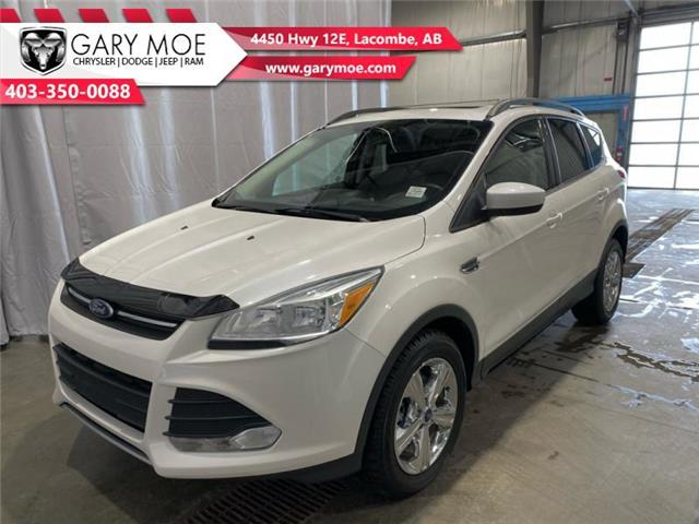 2015 Ford Escape SE (Stk: FP0440A) in Lacombe - Image 1 of 22