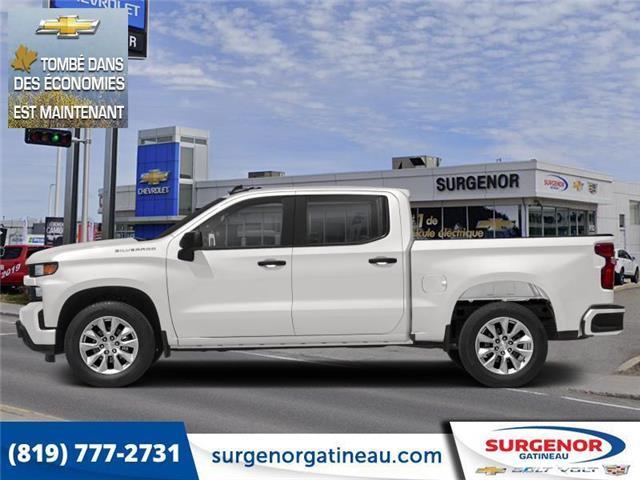 2021 Chevrolet Silverado 1500 Custom (Stk: B210499) in Gatineau - Image 1 of 1