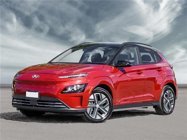 2022 Hyundai Kona EV Preferred w/Two Tone (Stk: 22080) in Rockland - Image 1 of 23