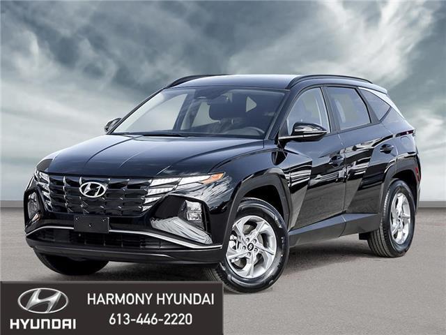 2022 Hyundai Tucson Preferred (Stk: 22108) in Rockland - Image 1 of 23