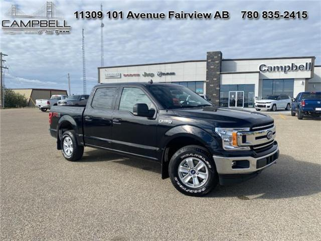2020 Ford F-150 XLT (Stk: 10781A) in Fairview - Image 1 of 18