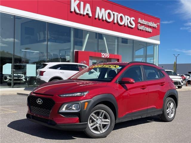 2019 Hyundai Kona  (Stk: P2445) in Gatineau - Image 1 of 20
