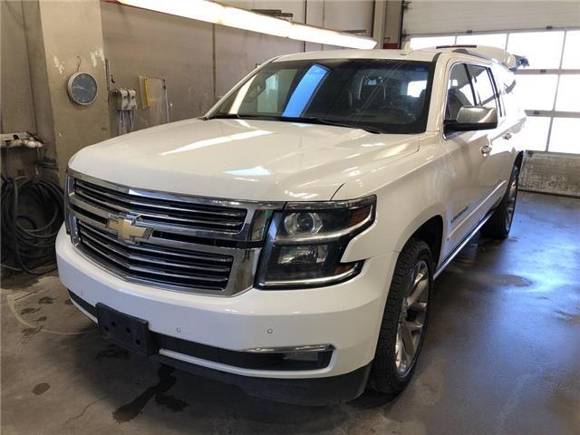 2018 Chevrolet Suburban Premier (Stk: 6688) in Orillia - Image 1 of 1