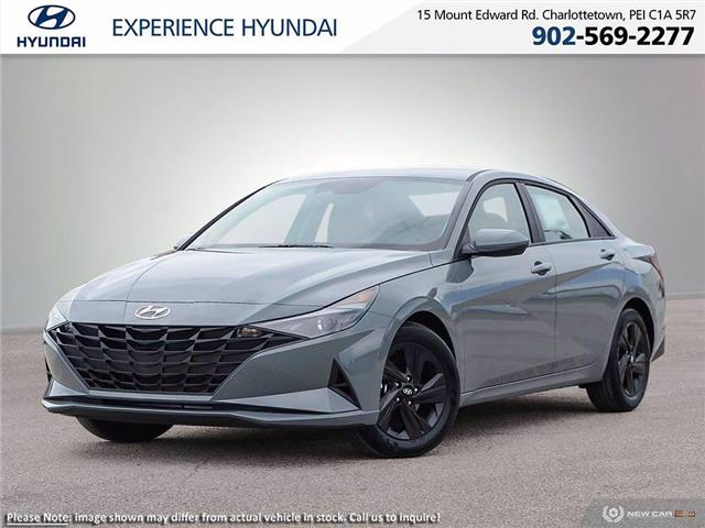 2022 Hyundai Elantra Preferred (Stk: N1580) in Charlottetown - Image 1 of 23