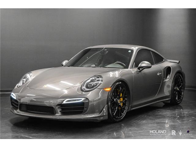 2016 Porsche 911  (Stk: P0929A) in Montreal - Image 1 of 30