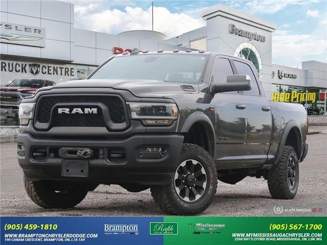 2019 RAM 2500 Power Wagon (Stk: 14263) in Brampton - Image 1 of 28