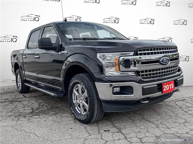 2019 Ford F-150 XLT (Stk: 7183A) in St. Thomas - Image 1 of 29