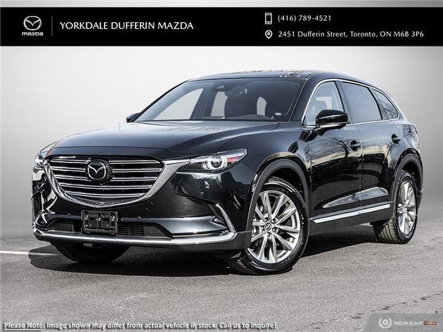 2021 Mazda CX-9 GT (Stk: 211383) in Toronto - Image 1 of 23