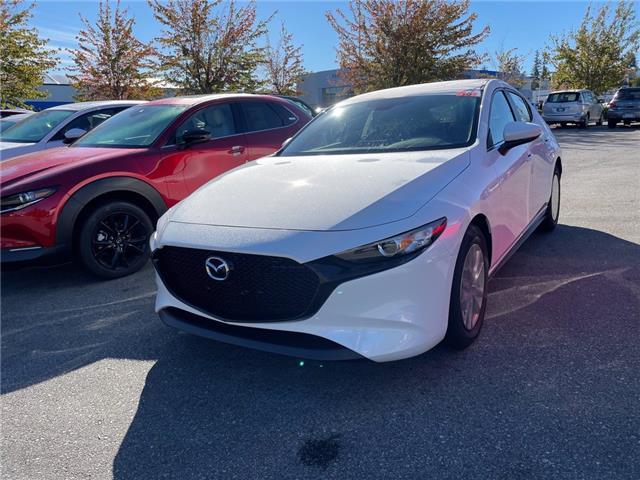 2021 Mazda Mazda3 Sport GX (Stk: 349548) in Surrey - Image 1 of 5