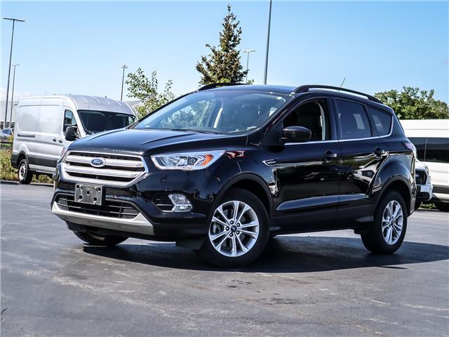 2018 Ford Escape SEL (Stk: 6501A) in Burlington - Image 1 of 8