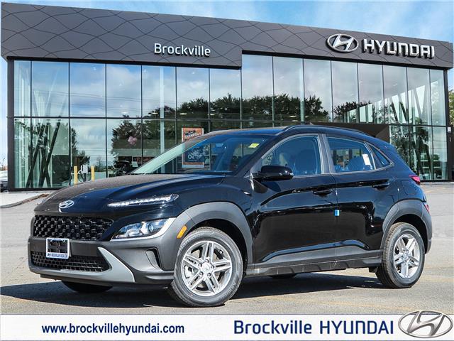 2022 Hyundai Kona 2.0L Essential (Stk: R22098) in Brockville - Image 1 of 23