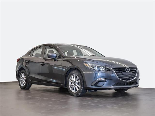 2015 Mazda Mazda3 Sport GS (Stk: P1187) in Ottawa - Image 1 of 19