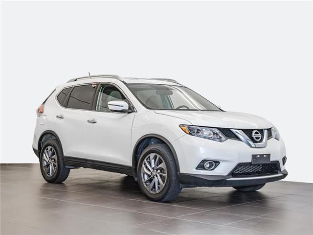 2016 Nissan Rogue SL Premium (Stk: P1188) in Ottawa - Image 1 of 22