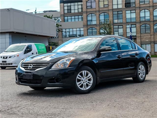 2011 Nissan Altima 2.5 S (Stk: P0673A) in Richmond Hill - Image 1 of 1