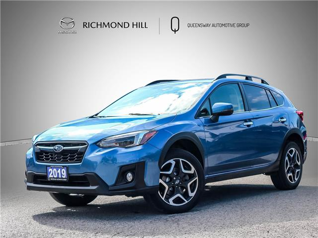 2019 Subaru Crosstrek Limited (Stk: 21-575A) in Richmond Hill - Image 1 of 25
