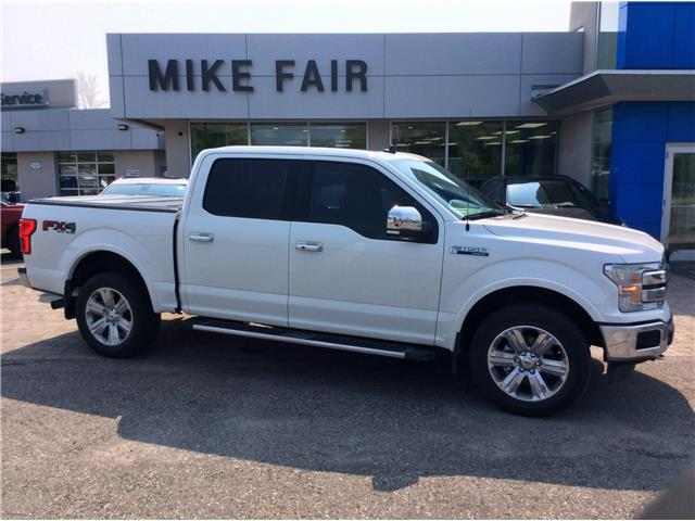 2020 Ford F-150  (Stk: 21234A) in Smiths Falls - Image 1 of 14