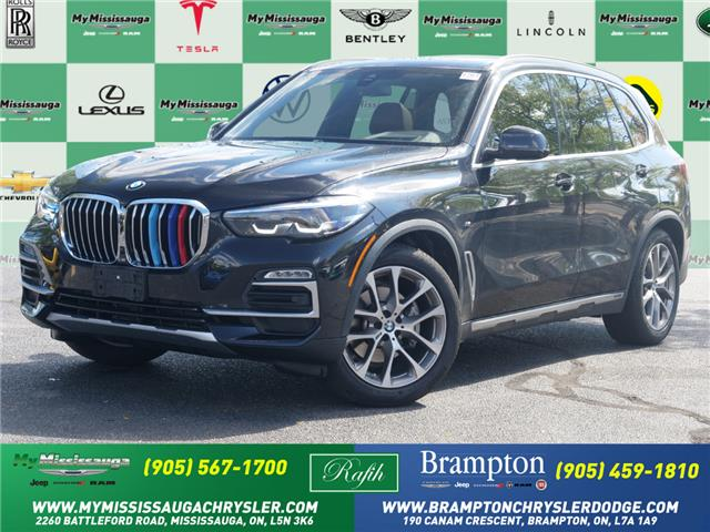 2019 BMW X5 xDrive40i (Stk: 1763) in Mississauga - Image 1 of 29