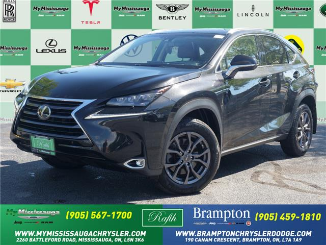 2016 Lexus NX 200t Base (Stk: 1736A) in Mississauga - Image 1 of 24