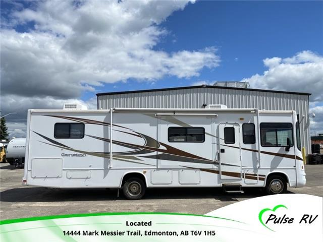 2008 Ford F-53 Motorhome Chassis Base (Stk: WB0042) in Edmonton - Image 1 of 29