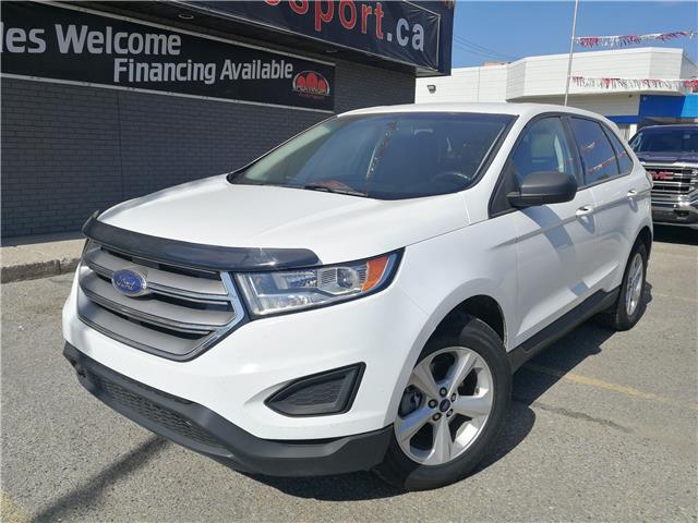 2016 Ford Edge SE (Stk: PP1062) in Saskatoon - Image 1 of 20