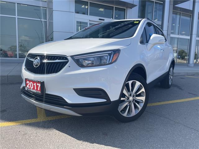 2017 Buick Encore Preferred (Stk: NR15501) in Newmarket - Image 1 of 28