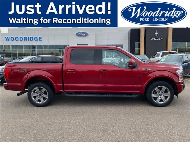 2018 Ford F-150 Lariat (Stk: 17950) in Calgary - Image 1 of 1