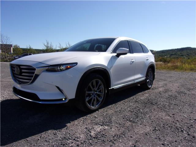 2018 Mazda CX-9 Signature (Stk: NW53357) in St. John\'s - Image 1 of 30