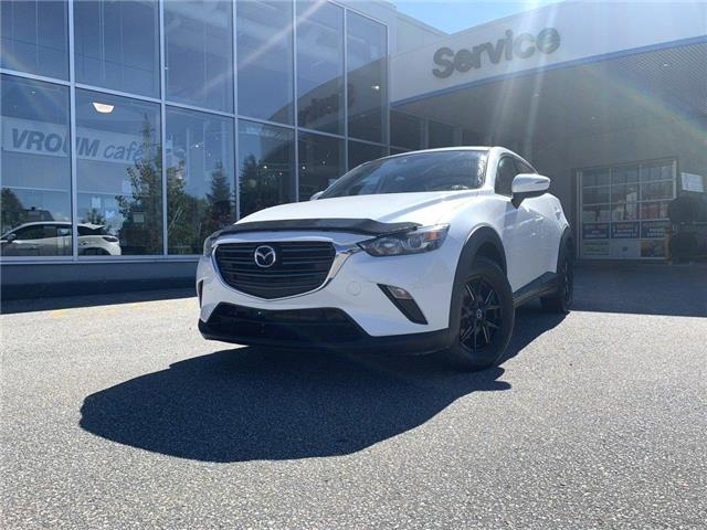 2019 Mazda CX-3 GS (Stk: MU980) in Mont-Laurier - Image 1 of 20