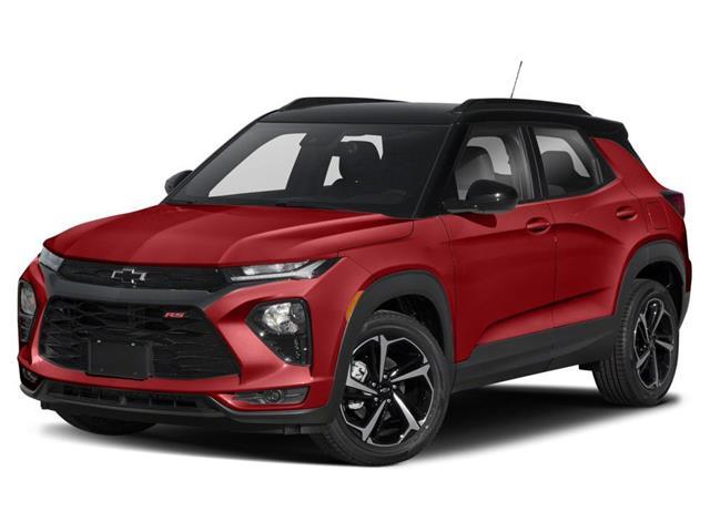 2022 Chevrolet TrailBlazer RS (Stk: 22-060) in Shawinigan - Image 1 of 9