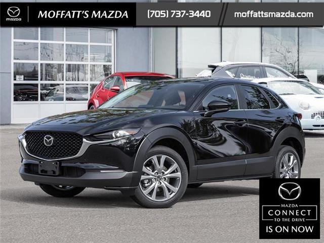 2021 Mazda CX-30 GS (Stk: P9580) in Barrie - Image 1 of 23