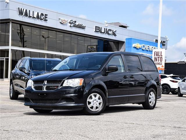 2013 Dodge Grand Caravan 4dr Wgn SXT CERTFIED AS TRADED (Stk: PL5395A) in Milton - Image 1 of 21
