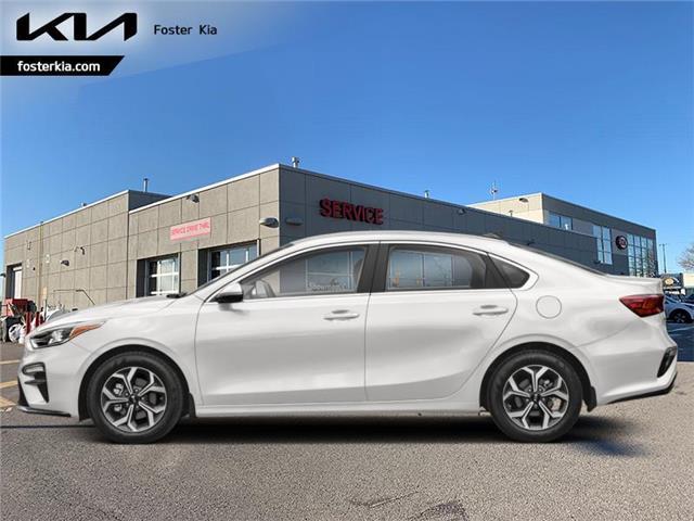 2021 Kia Forte EX Premium (Stk: 2111731) in Toronto - Image 1 of 1