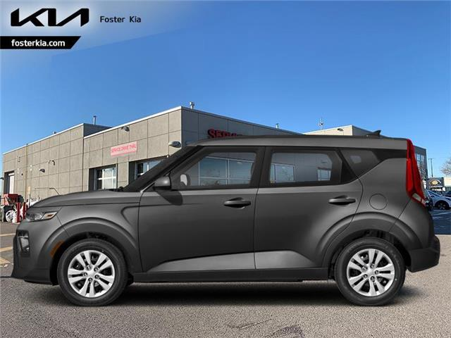 2022 Kia Soul EX Premium (Stk: 2211763) in Toronto - Image 1 of 1