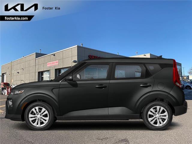 2022 Kia Soul EX Premium (Stk: 2211775) in Toronto - Image 1 of 1