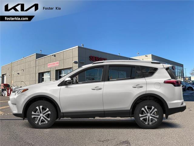 2017 Toyota RAV4 LE (Stk: 2111640A) in Toronto - Image 1 of 1