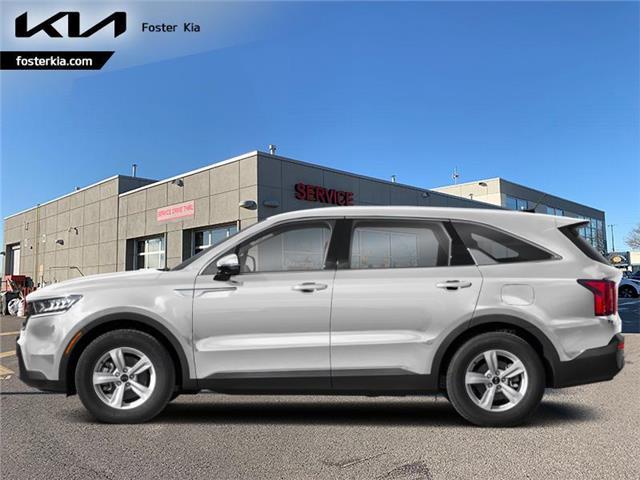 2021 Kia Sorento 2.5L LX Premium (Stk: 2111815) in Toronto - Image 1 of 1